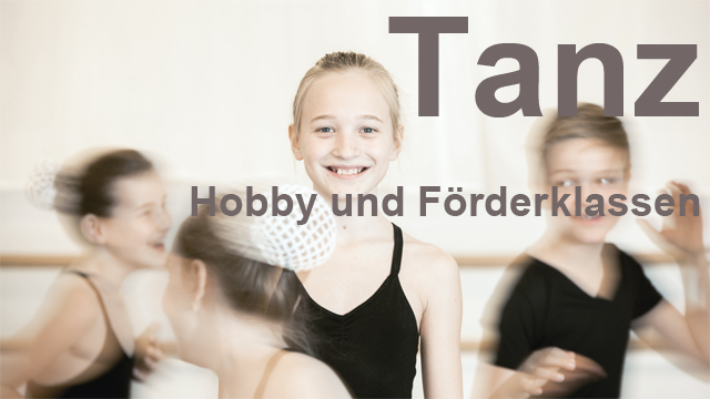 Tanz Hobby und Förderklasse